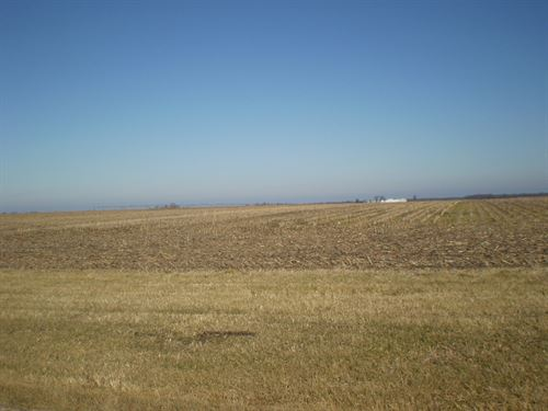 610 Ac M/L Tillable Farmland : Ionia : Benton County : Missouri