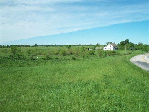 Pasture Farm In Clark County : Luray : Clark County : Missouri