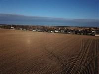 Land For Sale, Tipton County, Ind : Tipton : Tipton County : Indiana