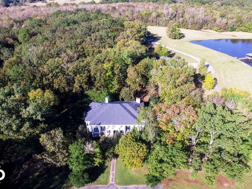 Meriwether Road Farm Estate : Montgomery : Alabama