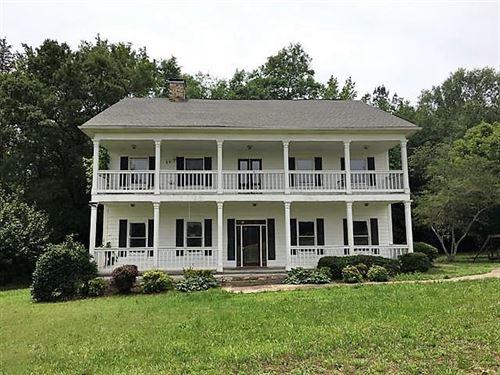 401 Club Road : Buchanan : Haralson County : Georgia