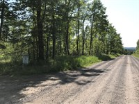 N River Road : Tapiola : Houghton County : Michigan