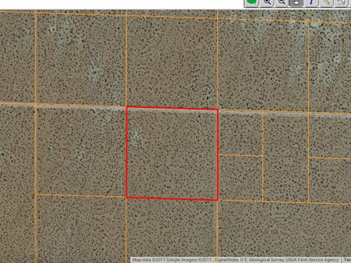 10.19 Acres In Lancaster, CA : Lancaster : Los Angeles County : California