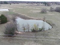 148 Acre Cattle Ranch Minutes From : Frankston : Henderson County : Texas