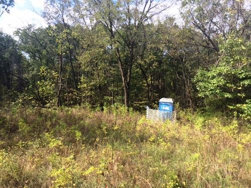 Hunting Paradise Monroe County Mo : Madison : Monroe County : Missouri