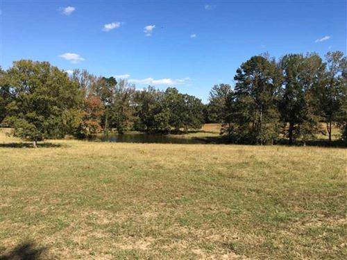 Ten Mile Creek Cattle Ranch Tract : Wilmar : Lincoln County : Arkansas