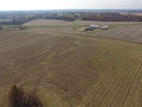 49.7 Acres Hwy. 6 Knox County : Hurdland : Knox County : Missouri