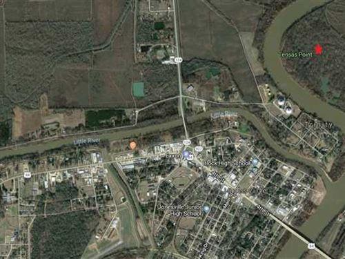 27 Acres of Timberland Located : Jonesville : Catahoula Parish : Louisiana