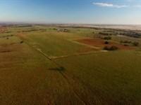 Kincaid Cattle Ranch : Kincaid : Anderson County : Kansas