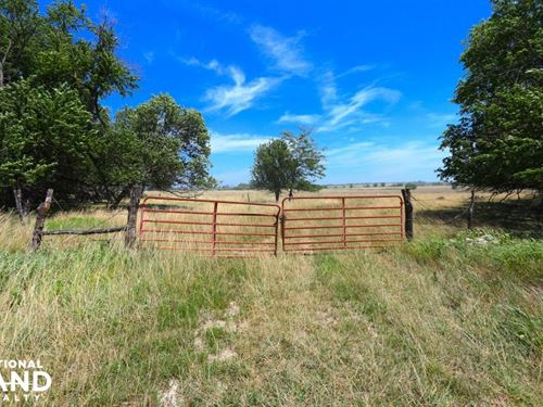 Anderson County Farm And Pasture : Colony : Anderson County : Kansas
