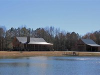545 Acres on Cape Fear River + Cus : Fayetteville : Cumberland County : North Carolina