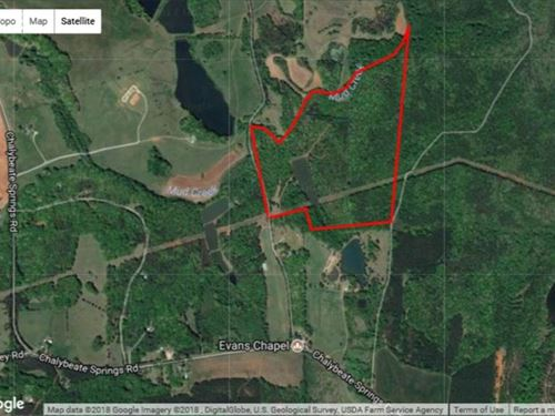 Total Recreation Package Inc. Setu : Woodland : Talbot County : Georgia