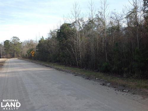 Loris Home Site : Horry : South Carolina