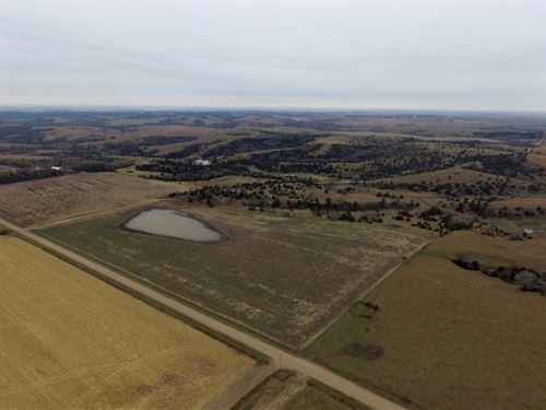 Howard County Land : Palmer : Howard County : Nebraska