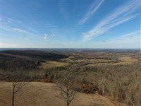500 Acre Pasture And Timber Proper : Peel : Marion County : Arkansas