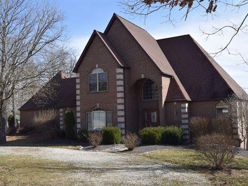 60.6 Acres - Eagle's Way Ranch : Salem : Dent County : Missouri