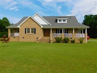 Reduced, 10.31 Acres of Residenti : Pinetops : Edgecombe County : North Carolina