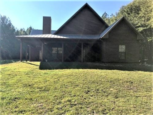 Private Hunting Retreat : Headland : Henry County : Alabama