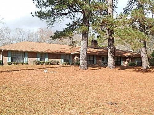 68 Acres In Hinds County : Terry : Hinds County : Mississippi