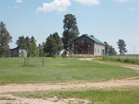 Horse Lovers Dream Property : Sundance : Crook County : Wyoming
