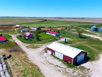 Gardner Farm Parcel 1 : Alliance : Box Butte County : Nebraska