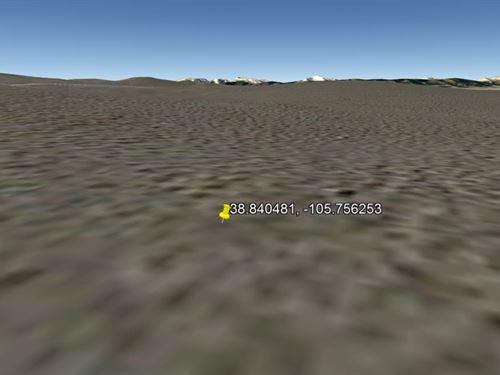 5.6 Acres In Hartsel, CO : Hartsel : Park County : Colorado
