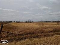 Augusta Short 80 With Tillable And : Augusta : Butler County : Kansas