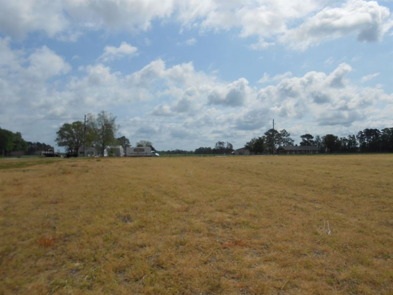 Potential Equine Property For Sale : Washington : Beaufort County : North Carolina