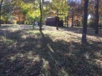 Ozark Mountain Recreational Playgr : Winslow : Washington County : Arkansas
