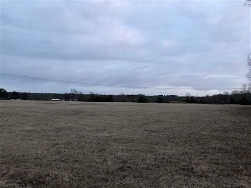 16.5 Cleared Acres Just West of : Searcy : White County : Arkansas