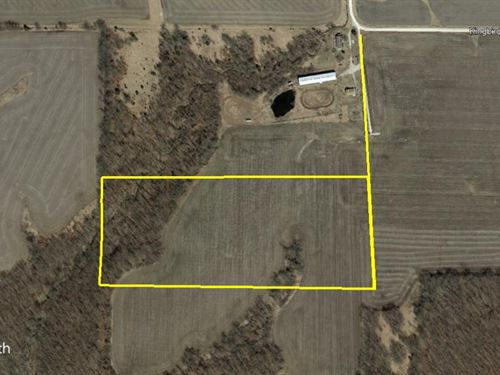 159.3 Ac Audrain Road 832 Audrain : Mexico : Audrain County : Missouri