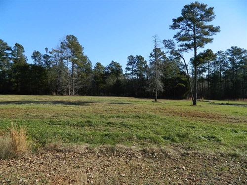Perfect Hunting / Family Retreat : Lexington : Oglethorpe County : Georgia