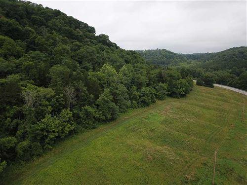 52 Acres - Switzerland County - 43 : Vevay : Switzerland County : Indiana