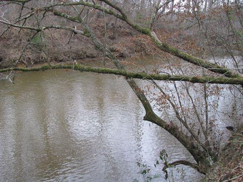 71.27+/- Acres Tallapoosa River : Tallapoosa : Haralson County : Georgia