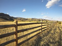 40 Acres Near Paved Rd, $258/Mo : Sierra Blanca : Hudspeth County : Texas
