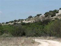 Reduced, Edwards Co, Hunting Ranch : Rocksprings : Edwards County : Texas