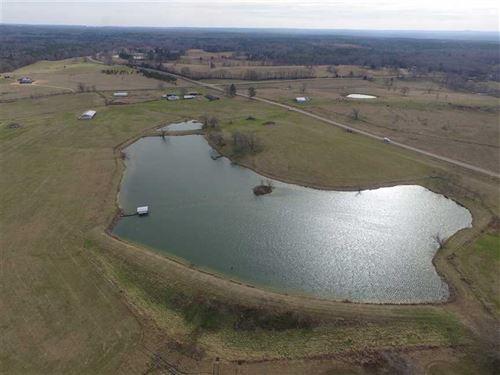 Montgomery County 240 Acre Cattle : Montgomery : Alabama