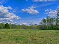 Several Beautiful Building Sites : Dyke : Albemarle County : Virginia