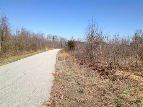 Buford Farms Lot 7 : Lancaster : South Carolina