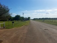 Brewster Road Ranchettes, Tract 6 : Temple : Bell County : Texas