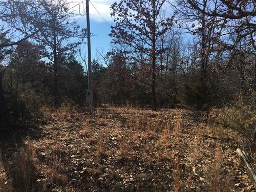 5 Acres Within Minutes of The Lake : Mountain Home : Baxter County : Arkansas