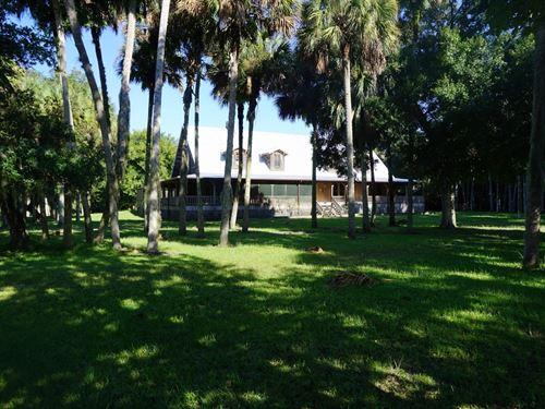 Paradise At Abington Preserve : Okeechobee : Florida