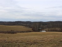 Ramey Rd, 99 Acres : Jackson : Jackson County : Ohio