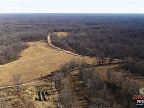 1234 Acres In Laclede County Mo : Lebanon : Laclede County : Missouri