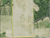 Investment Farm : Hardin : Calhoun County : Illinois
