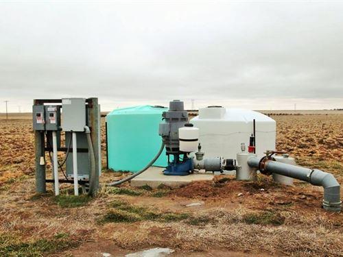 M & M Real Estate Llc Land Auct : Dalton : Cheyenne County : Nebraska