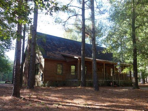 233.22 Acres - Lee County, Sc : Elliott : Lee County : South Carolina