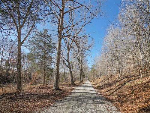 Sr 348 - 410 Acres : Blue Creek : Adams County : Ohio