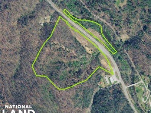 Doe River Property in Roan Mountain : Roan Mountain : Carter County : Tennessee