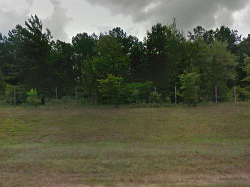Jackson County, Fl $550,000 Neg : Grand Ridge : Jackson County : Florida